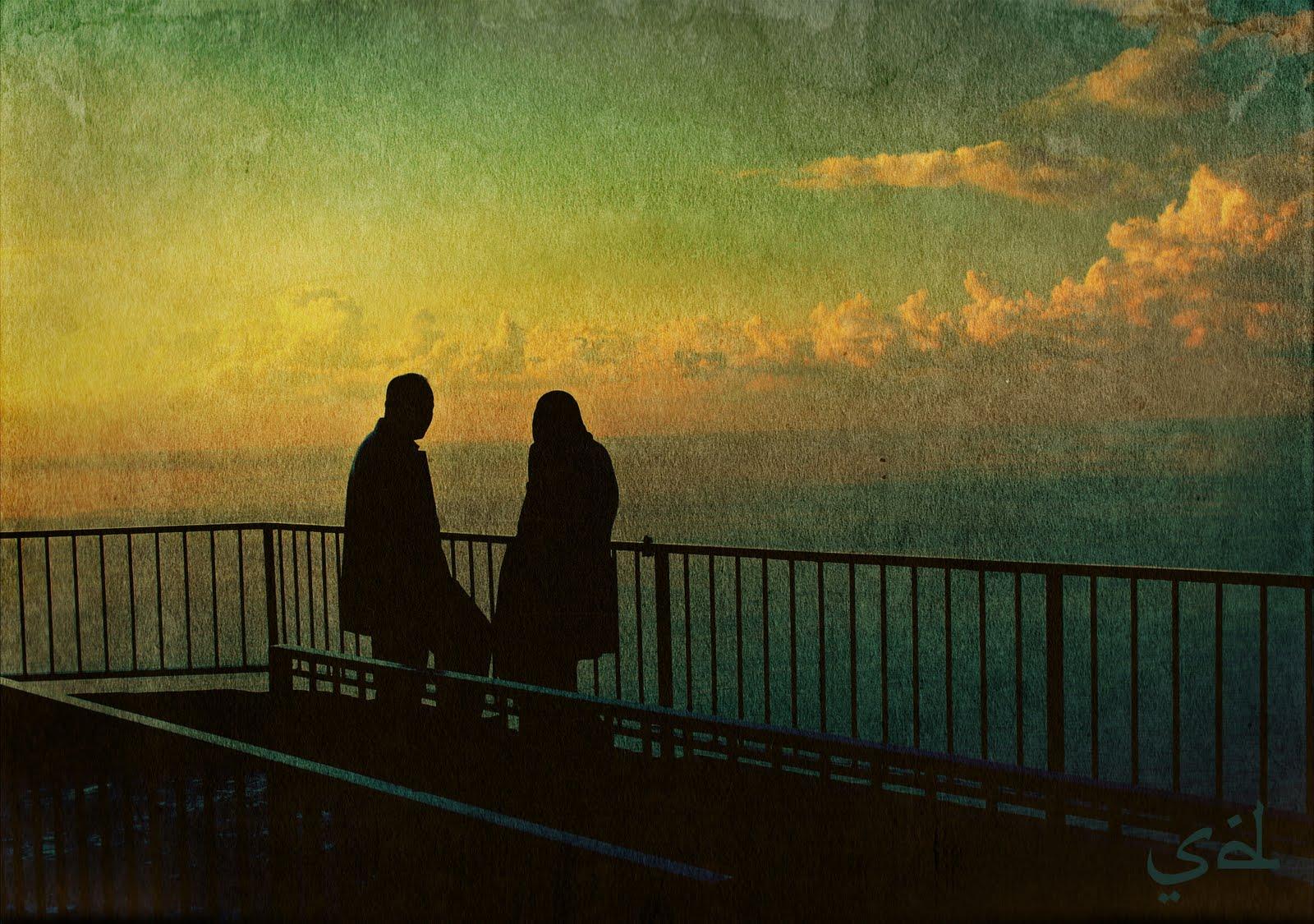 40 Tahun Menikah, Kesabaran Suami Diuji