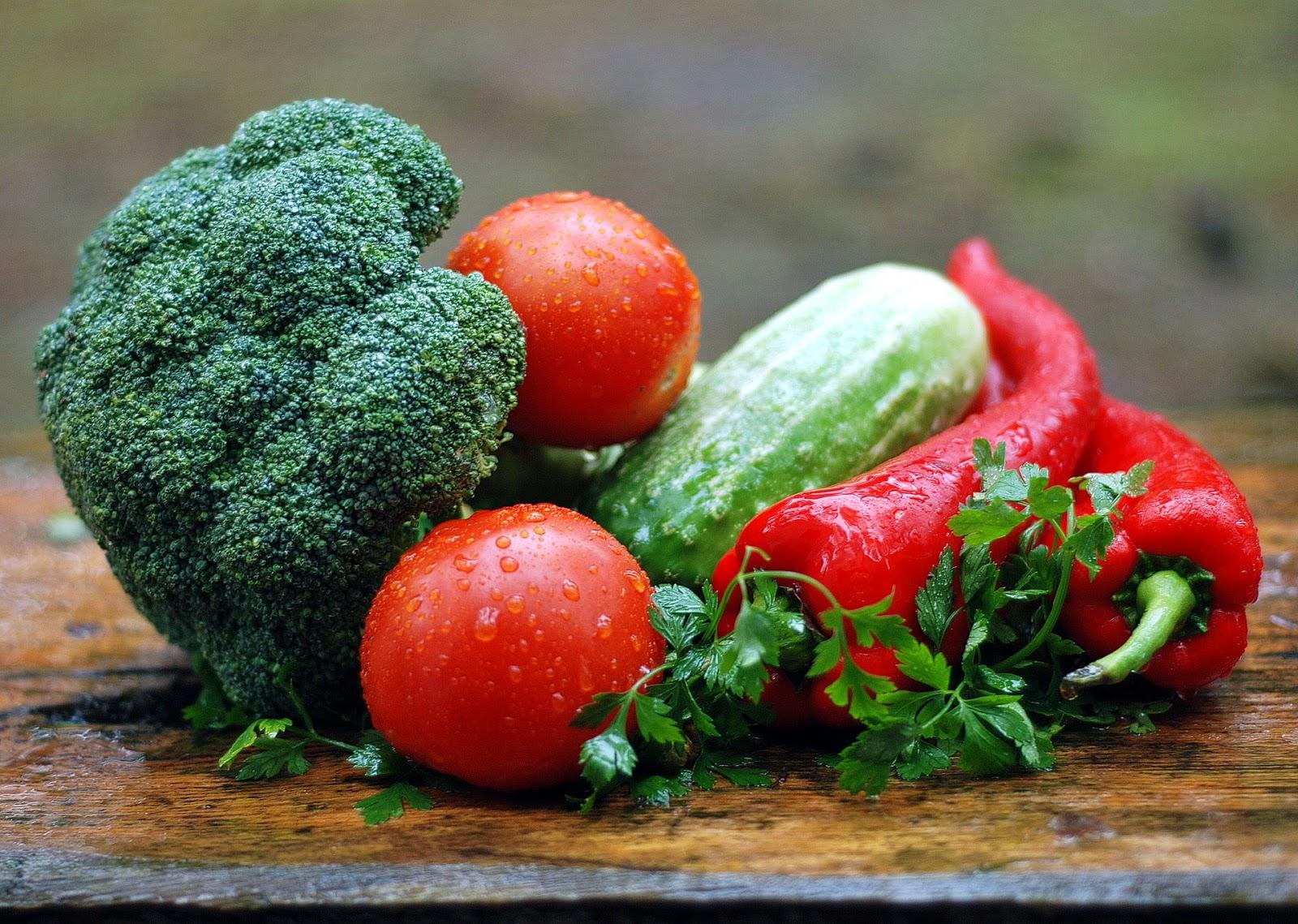 5 Kesalahan Mengolah Sayuran yang Harus Dihindari