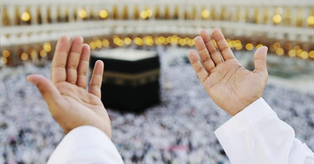 Menginspirasi! Calon Jemaah Haji 2017 Berikut Ini Berangkat ke Tanah Suci di Tengah Keterbatasan