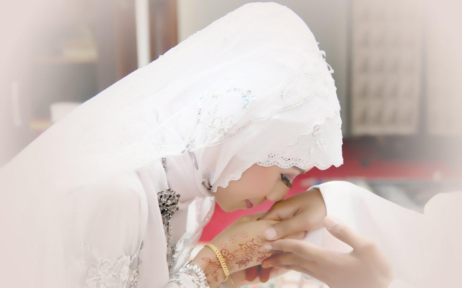 Ketulusan Istri Berbalas Surga