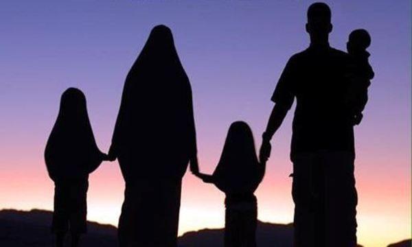 Membangun Keluarga Sakinah, Mawadah, Wa Rahmah