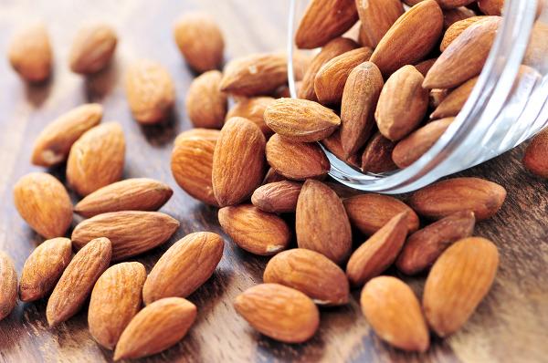 Inilah 5 Manfaat Kacang Almond untuk Kesehatan