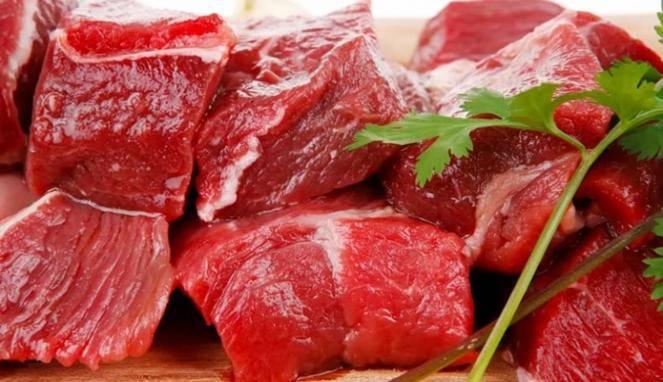 Mengelola Daging Kurban Agar Sehat Dikonsumsi