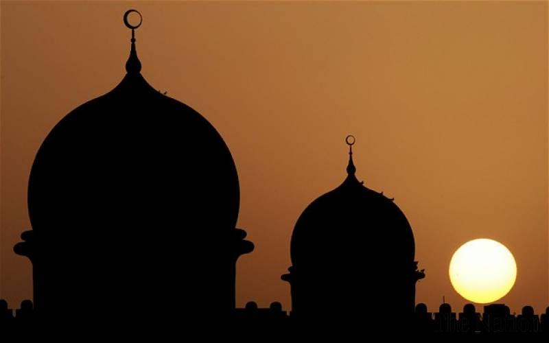 Islam Mengisi Hampaku