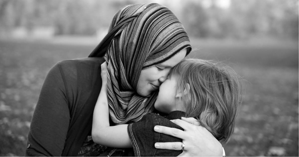 Jatuh Bangun, Pengorbanan Seorang Ibu