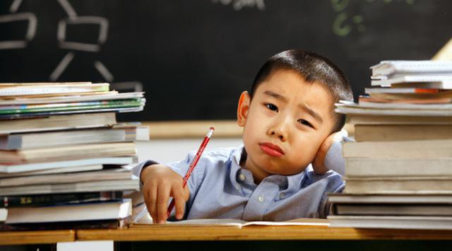 Mengatasi Anak yang Sulit Konsentrasi Saat Belajar