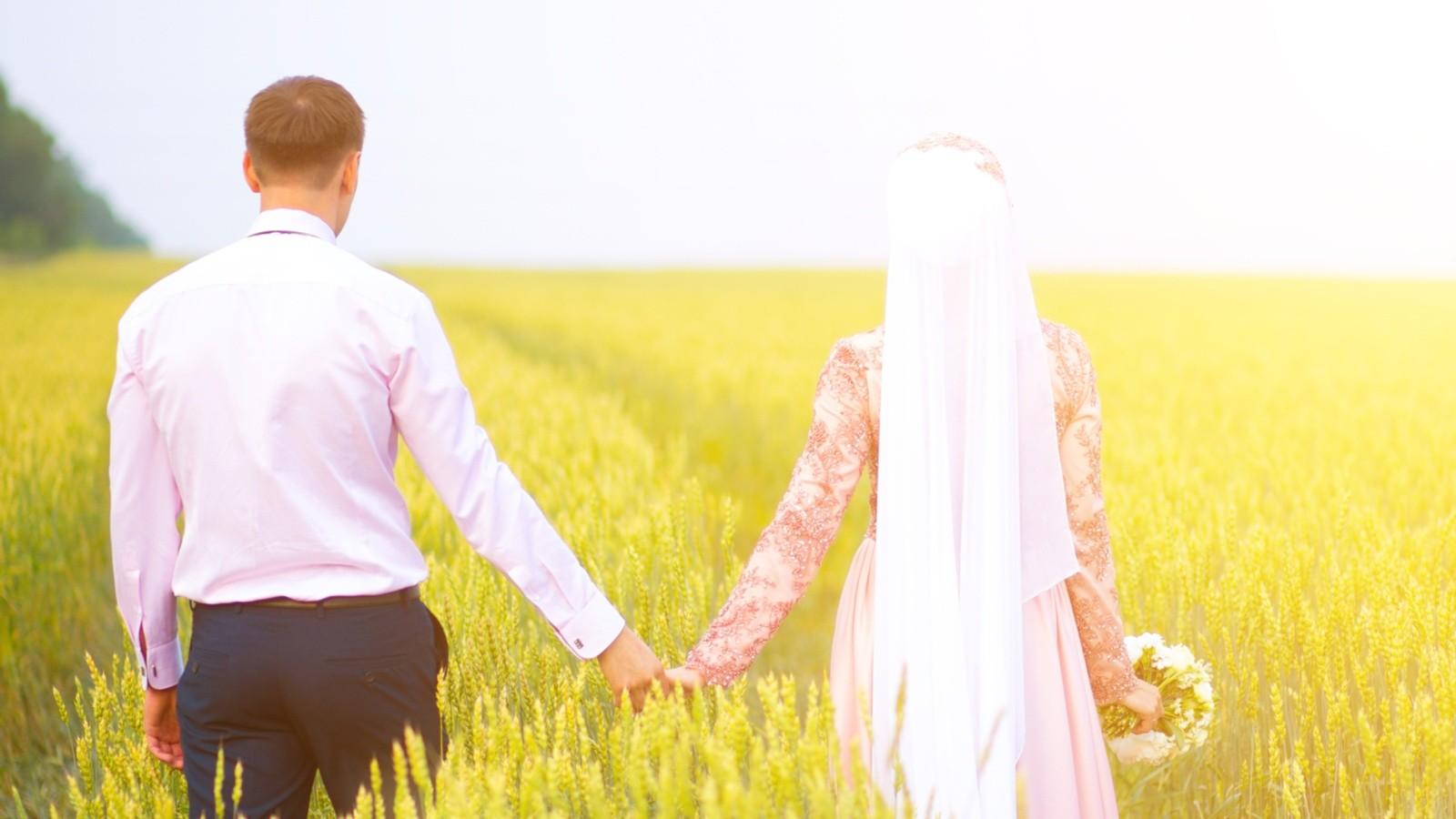 Senantiasa Mencintai Pasangan dalam Ketidaksempurnaan