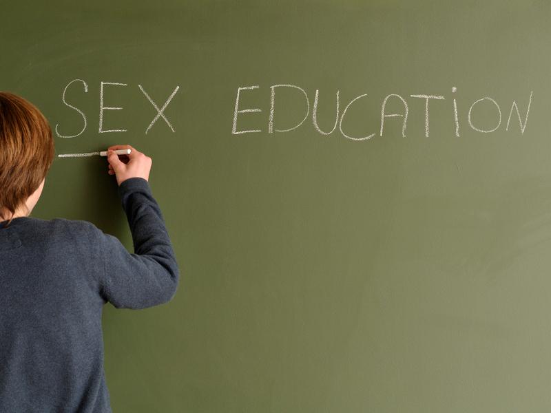 4 Poin Penting Soal Pendidikan Seksual untuk Si Kecil