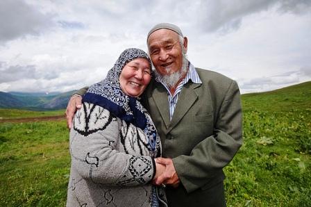Pensiunan Bahagia:Bersyukur, Tidak Mengeluh, Tetap Berkarya…
