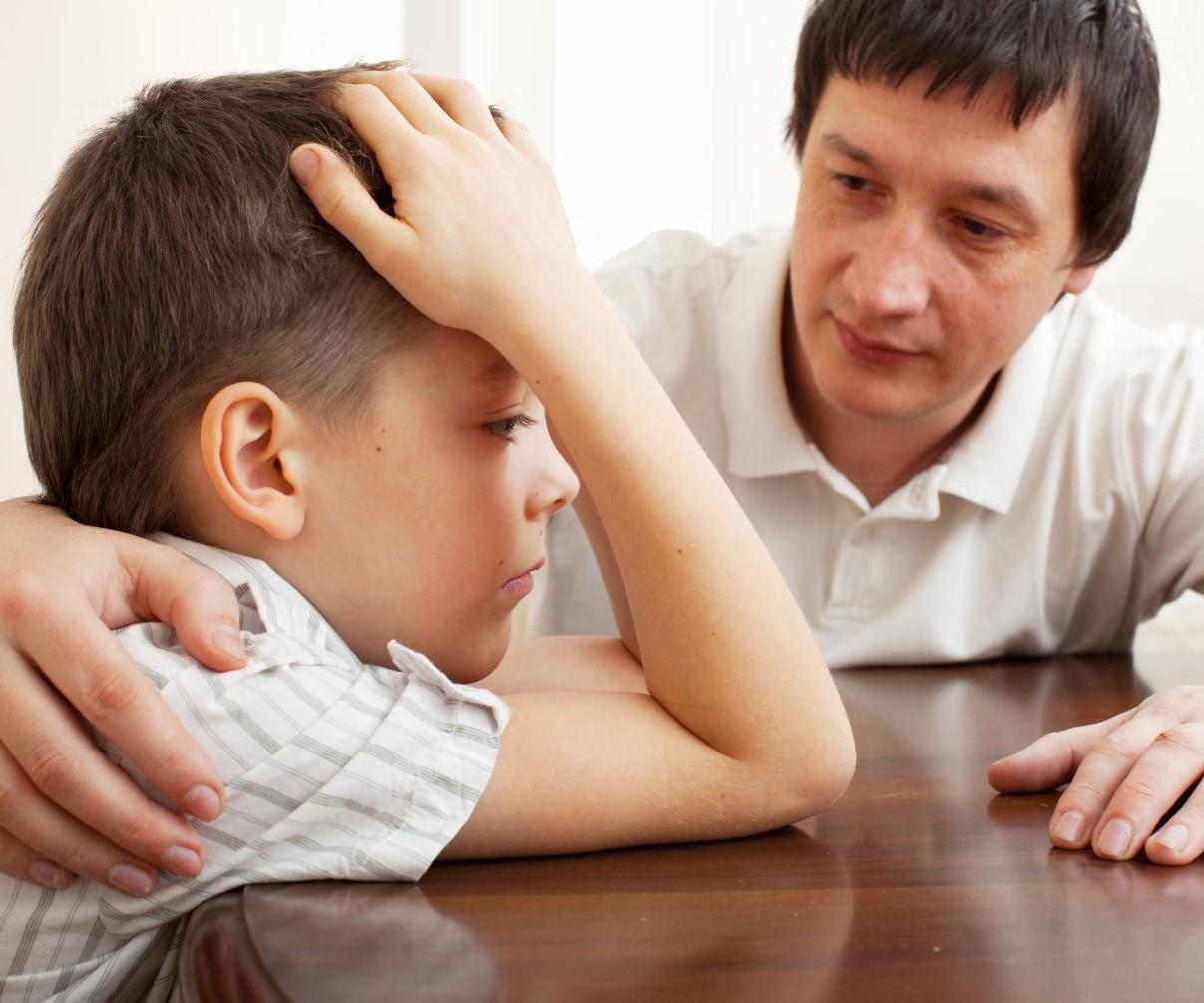 Memahami Kesehatan Mental Anak-Anak