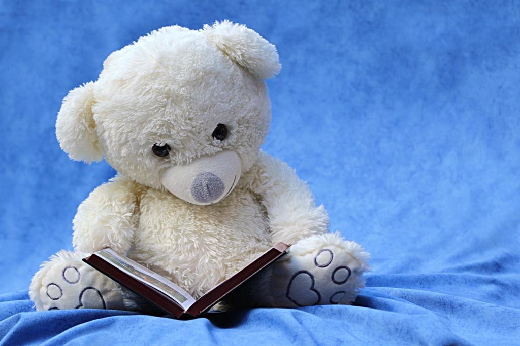 Membuat Anak Gila Membaca