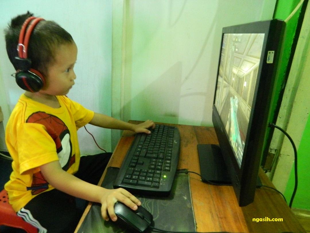 Internet Sehat untuk Ananda