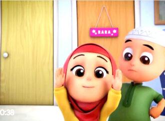 Episode Perdana Film Animasi Nusa-Rara, 2 Hari Ditonton 1,5 juta Kali