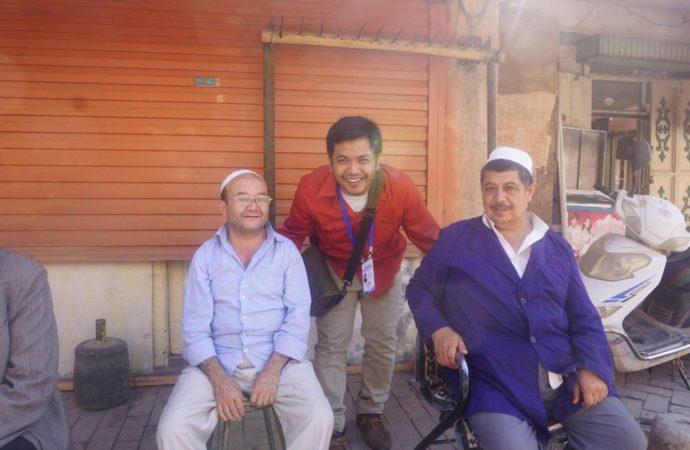 Apa yang Sebenarnya Terjadi Terhadap Muslim Uighur?