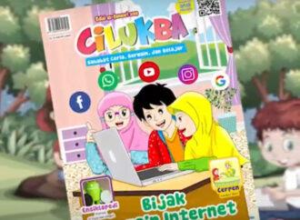 Majalah Cilukba Edisi Januari 2019