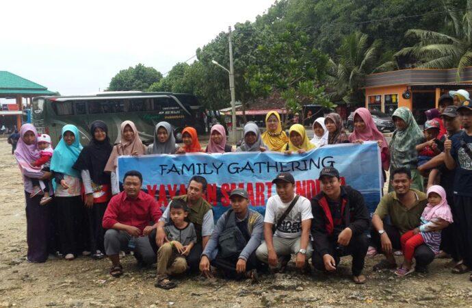 Family Gathering YSC