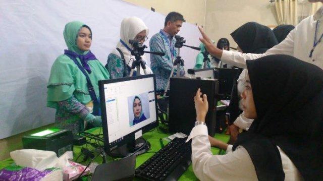 Indonesia Minta Saudi Tunda Kebijakan Rekam Biometrik Calon Jemaah Umrah