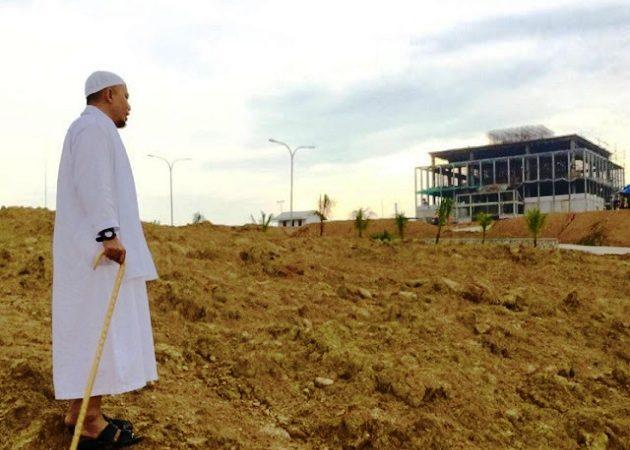 Ustaz Arifin Ilham dalam Masa Pemulihan dari Sakit Kanker Getah Bening Stadium 4A