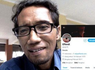 PNS UIN Jakarta Mengaku Dipecat Gara-Gara Sering Kritik Penguasa