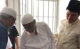 Abu Bakar Ba'asyir akan Segera Dibebaskan