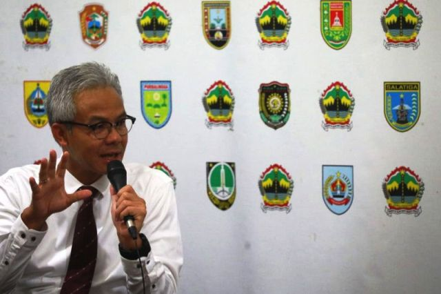 Ganjar Pastikan SKTM Dihapus dari Syarat PPDB