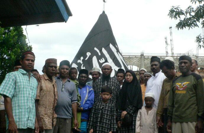 Sejarah dan Asal Mula Dakwah Islam di Papua