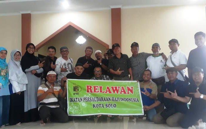 Lagi, SOLOPEDULI – IPHI Surakarta Salurkan Bantuan Korban Bencana ke Banten