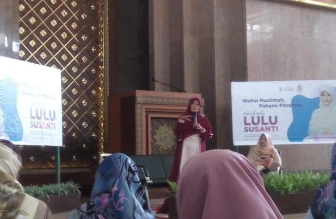 Keistimewaan Hari Jumat dan Peranan Wanita dalam Islam