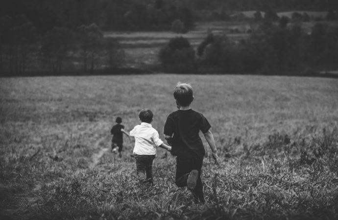 Mengajarkan Anak Berkompetisi, Fokus pada Nilai Motivasionalnya