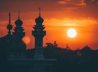 Menua di Masjid, Hidup Hanyalah Soal Waktu