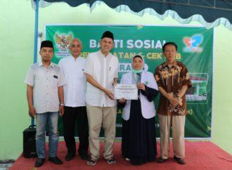 Gandeng BPKH, Solopeduli Bangun Klinik Gratis di Desa Manang