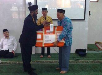 Dilepas, 66 Calhaj KBIH Mandiri Diminta Bekali Takwa & Sabar