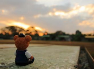 Selama Masih Ada Harapan, Tak Ada yang Tak Mungkin