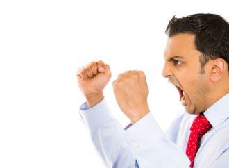 Suami Sering Marah Terus Berubah Baik, Normal Tidak?
