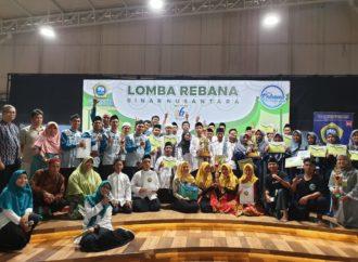 Perayaan Maulud Nabi, SMK N 2 Solo Sabet Juara I Lomba Rebana se-Soloraya
