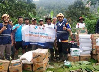 3 Tim Sigab SOLOPEDULI Bergerak Salurkan Bantuan ke Jakarta, Banten, dan Brebes