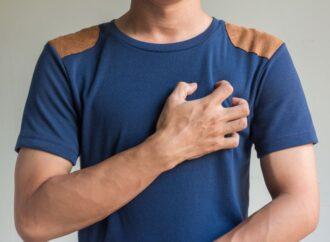 Jantung Berdebar Lebih Kencang, Apa Penyebabnya?