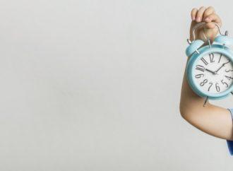 Peran Orang Tua Mengajari Anak Mengatur Waktu