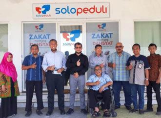 Perkuat Organisasi, SOLOPEDULI Angkat Eri Sudewo dan Prof Adi sebagai Dewan Pengawas
