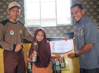 SDIT Khairul Ummah Indragiri Hulu, Riau Adakan Beragam Perlombaan Peringatan HUT RI dan Muharram Fair